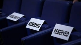 reserved theseis