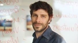 3. Nicholas Yatromanolakis