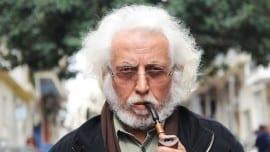 42. Giorgos Grammatikakis