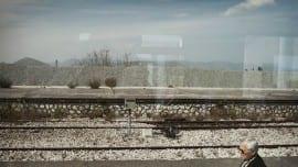treno parathiro street