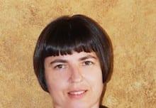 Νικολίτσα (Λιλη) Αγγελοπούλου nikolitsa lili aggelopoulou