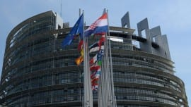 European Commission parliament eurokoinovoulio