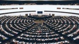 eurokoinovoulio european parliament
