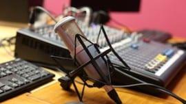 ραδιόφωνο, Ποτάμι radio