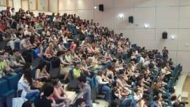 Panepistimio university