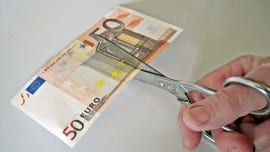 money euro lefta