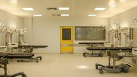 nosokomeio hospital
