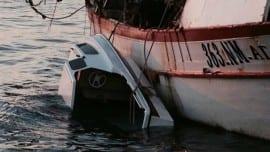 lesvos varka boat