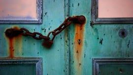 lock kleidaria porta minimal