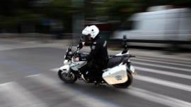 police astunomia