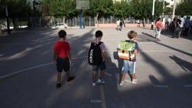 school sxoleio kids paidia