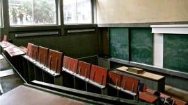 amfitheatro minimal panepistimio university