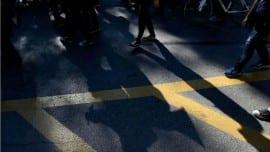 diadilosi protest street minimal