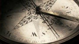 compass minimal