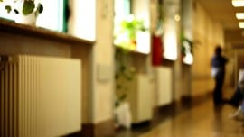 hospital nosokomeio