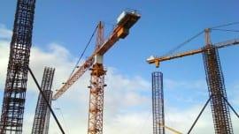 construction geranos