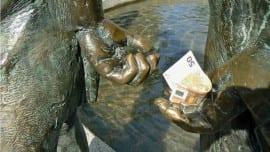rousfeti euro oikonomia
