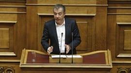 Σταύρος Θεοδωράκης, Stavros Theodorakis