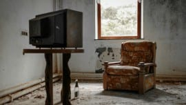 tv tileorasi minimal