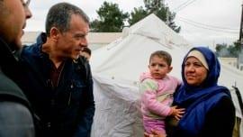 stavros prosfuges refugees metanastes metanasteftiko