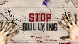 bullying stop via