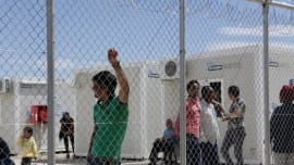 chios eidomeni prosfuges refugees metanastes metanasteftiko