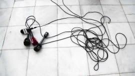 microphones mikrofona