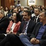 stavros mitsotakis drasi new deal