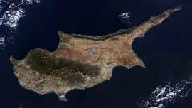 Cyprus shot