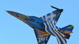 F-16-Demo