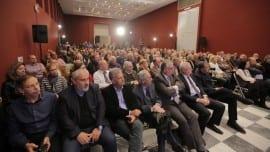 Εκδήλωση για την εξωτερική πολιτική