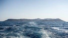 kastelorizo sun sea thalassa minimal kalokairi greece