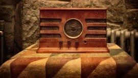 radio minimal