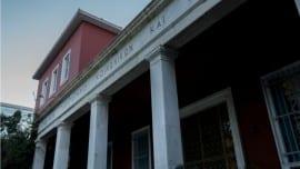 panteio panepistimio university