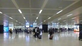 rome airport aerodromio
