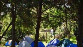 κάμπινγκ, camping