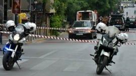 antitromokratiki police astunomia mat