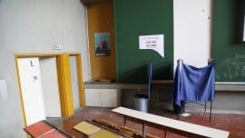 ekloges elections
