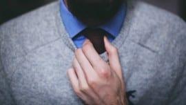 tie minimal