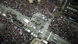 diadilosi protest