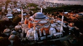 Istanbul-5-Day-Package