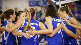 greece national volleyball team (4)