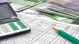 money lefta euro minimal economy oikonomia