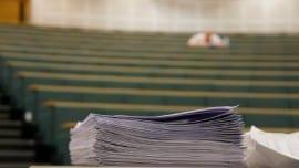 panellinies, exams