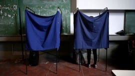 ekloges foititikes elections