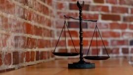 justice dikaiosuni law