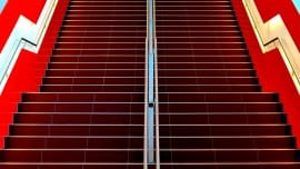 stairs skala minimal