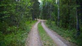 road dromos minimal