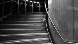skala stairs minimal