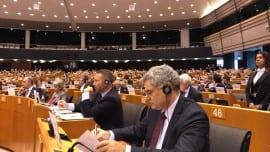 european parliament evrokoinovoulio kurkos